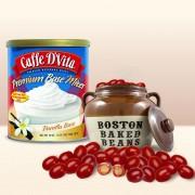 Boston Baked Bean Smoothie