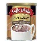 Caffe D'Vita Premium Hot Cocoas