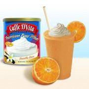 Orange Blast Off Smoothie