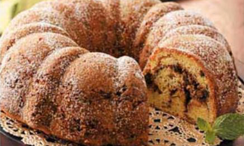 Taste Of Home Cinnamon Coffee Cake